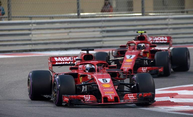 LA VERSIONE DI NIKY: La Ferrari continua il suo digiuno mondiale