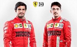 5 punti essenziali della prima presentazione Ferrari