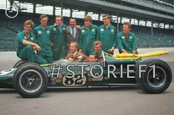 Storie di Formula 1