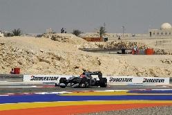 Gp Bahrain - Prove libere