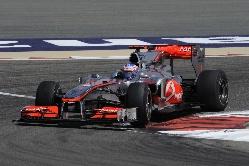 Gp Bahrain - Qualifiche