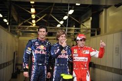 Qualifiche GP Australia
