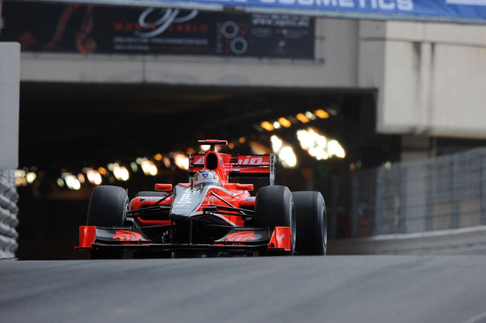Gp Monaco - Qualifiche