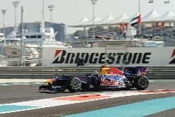 Gp Abu Dhabi - Prove libere