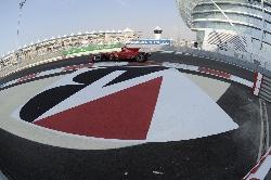 Gp Abu Dhabi - Qualifiche