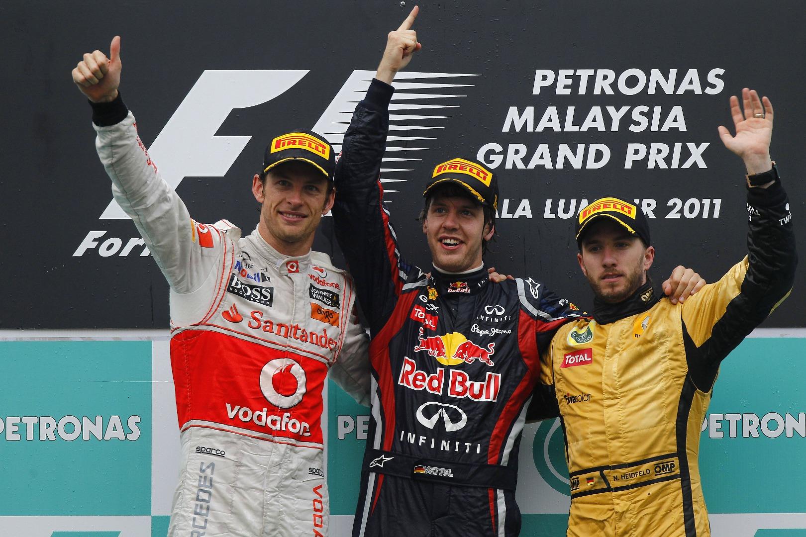 Gp Malesia - CS Pirelli