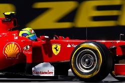 Gp Spagna - Libere - CS Pirelli