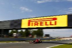 Gp Spagna - Qualifiche - CS Pirelli -