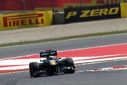 Gp Spagna - Qualifiche - CS Pirelli