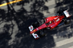 Gp Monaco - Qualifiche - CS Pirelli