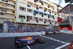Gp Monaco - Gara