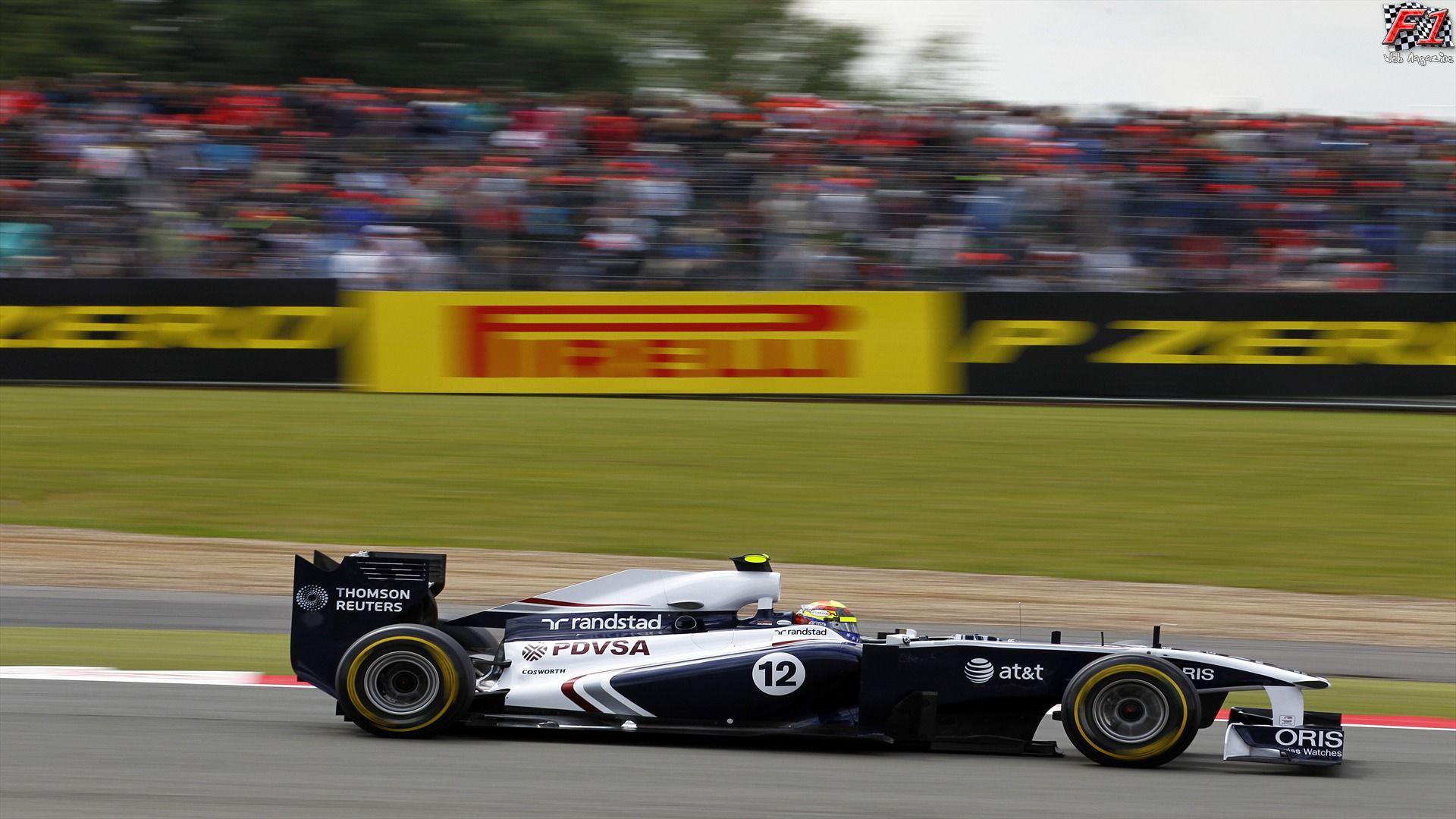 Gp Gran Bretagna - Qualifiche - CS Pirelli