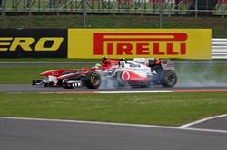 GP Gran Bretagna - Gara - CS Pirelli