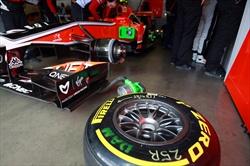 Gp Germania - Qualifiche - CS Pirelli
