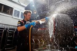 Gp Ungheria - Qualifiche - CS Pirelli -