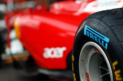 GP Belgio - Prove libere - CS Pirelli   -