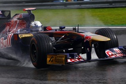 Gp Belgio - Qualifiche - CS Pirelli -