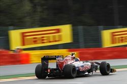 Gp Belgio - Qualifiche - CS Pirelli