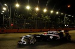 Gp Singapore - Qualifiche - CS Pirelli