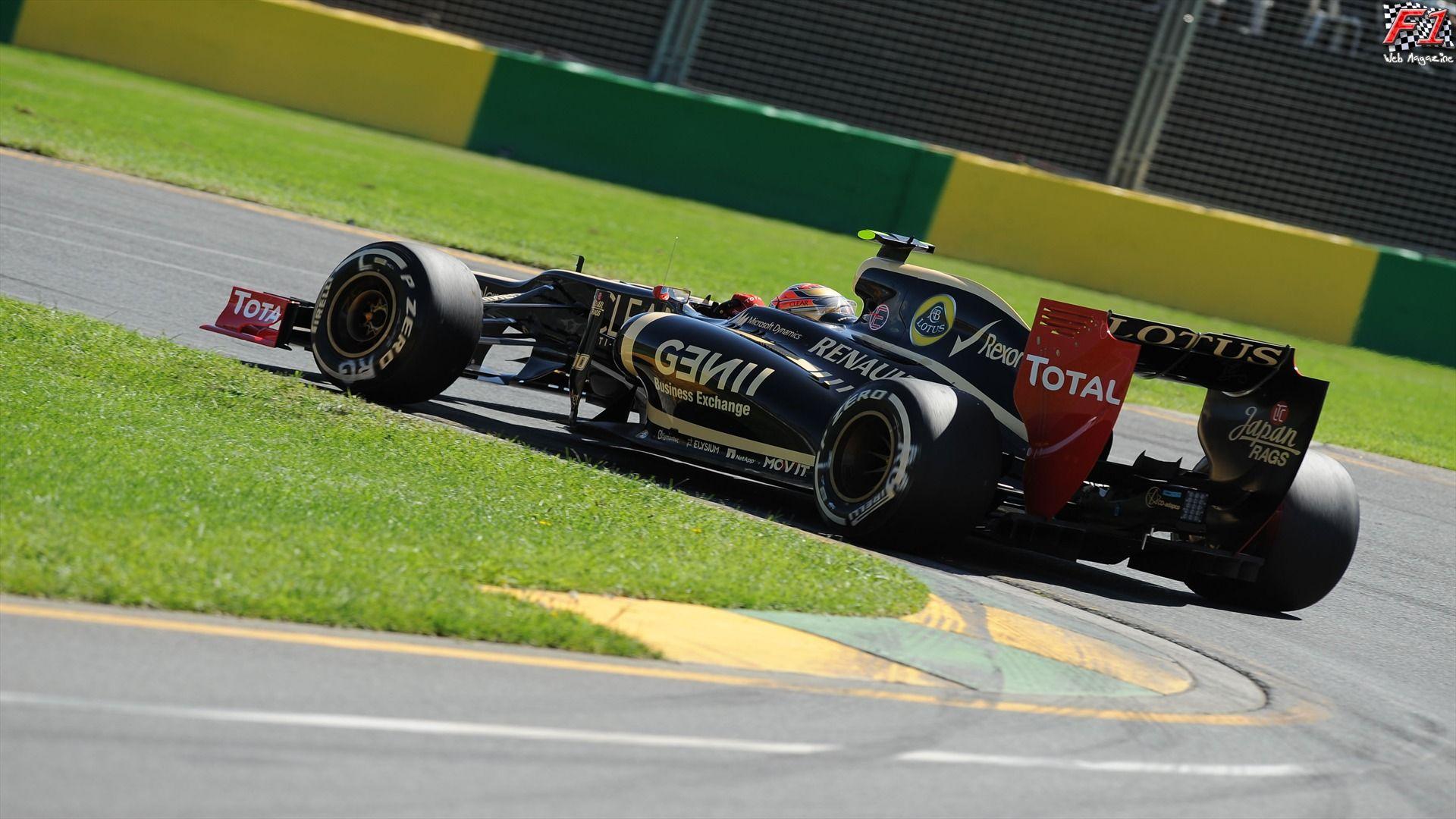 Melbourne Qualifiche 2012