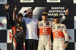 Gp Australia - Gara - CS Pirelli