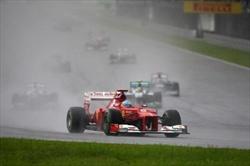 Ferrari Alonso vince Gp Malesia