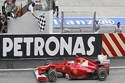 Diamo i voti al Gran Premio di Malesia