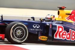 Trionfa Vettel in Bahrain