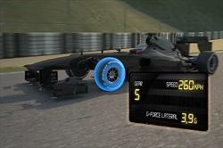 Gp Spagna - 3D Virtual Lap