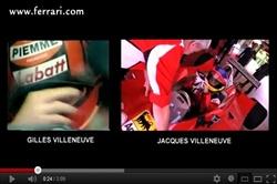 Omaggio a Gilles Villeneuve