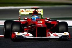Alonso: un sogno,ora sfruttiamo partenza