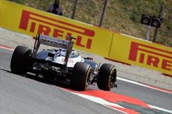 Gp Spagna - Qualifiche - CS Pirelli - Gp Spagna - Qualifiche