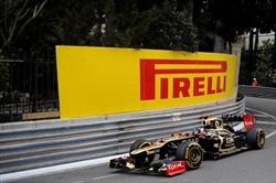 Gp Monaco - Libere
