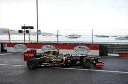 Monaco, Button domina seconde libere - Gp Monaco - Libere