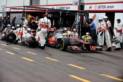 Gp Monaco - Gara - CS Pirelli - Gp Monaco - Gara