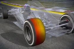 Video - Novita' ai freni per Ferrari e McLaren - Gp Canada - Nuovo impianto frenante