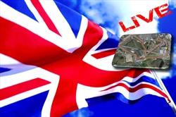 Gp Gran Bretagna - Live! - Gran Premio di Gran Bretagna Live!
