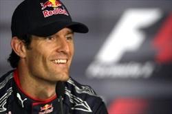 Le pagelle del Gp di Gran Bretagna - Mark Webber