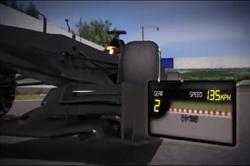 Gp Ungheria - 3D Virtual Lap - Pirelli - Gp Ungheria - 3D Virtual Lap
