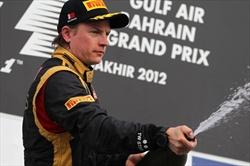 Raikkonen: 'Abbiamo trovato quello che mancava' - Kimi Raikkonen