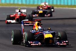 Ungheria, a Webber terze libere - Webber2