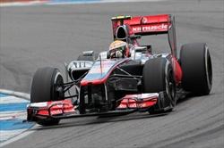 Ungheria, vince Hamilton - Hamilton