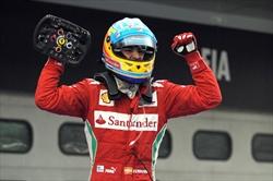 F.Alonso