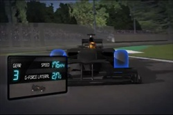 Video - 3D Virtual Lap Italia