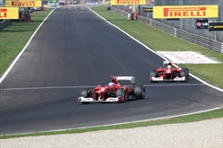 Gp Italia - Qualifiche