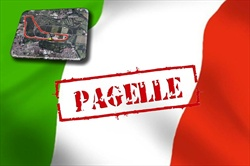 Gp Italia - Pagelle