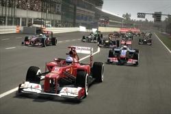 Demo F1 2012