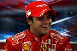 Massa felice ma dispiaciuto per Alonso - massa GP SUZUKA 2013 japan