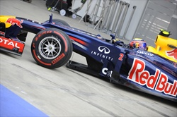 Gp Corea del Sud - Qualifiche - Mark Webber