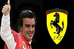 Alonso GP Corea